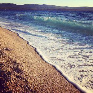 plaža zlatni rat